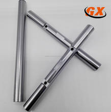 g6 h6 precision chrome hydraulic cylinder piston rod with factory price