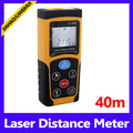 40M Digital Laser Distance Meter Rangefinder Tape Measure Tool Range Finder