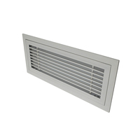 China manufacturer Hvac system ac grill