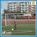 Portable Knotless Netting Soccer Rebounder Net Football Net
