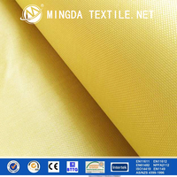 ballistic kevlar fabric/aramid fabric kevlar 1000/light weight bullet proof fabric police uniform