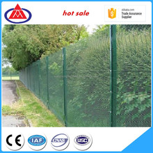 anti climb 358 welded wire mesh fence