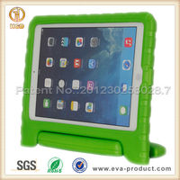 Best seller kids shockproof rotating handle case for ipad Air 2/for ipad 6 case