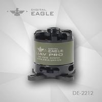 uav engine electric brushless motor