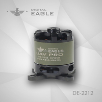 Uav Engine Electric Brushless Motor