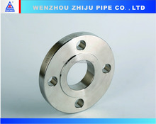 304L 316L DN350 Stainless Steel Pipe Fitting Flange Ring Type Joint Flange