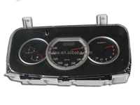 JAC truck body spare parts B808 cabins instrument panel assay