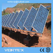 25 Years Lifetime 275Watts Poly CIS 120V PCB Solar Panel 250V Usually Was Exported to Pakistan