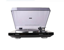 Turntable record player with 2 Speed Turntable Portable Gramophone / Phonograph