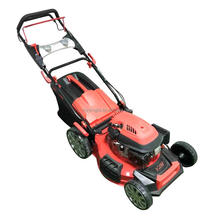 "2018 New 18"" Self-Propelled Gasoline Lawn Mower M46SH-173"