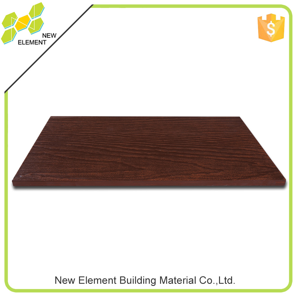 High-Pressure Moisture-Proof Low Cost Wooden Prefabricated Wall Panels