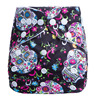 hot sale print pocket baby cloth diapers Eco friendly reusable baby diaper cover