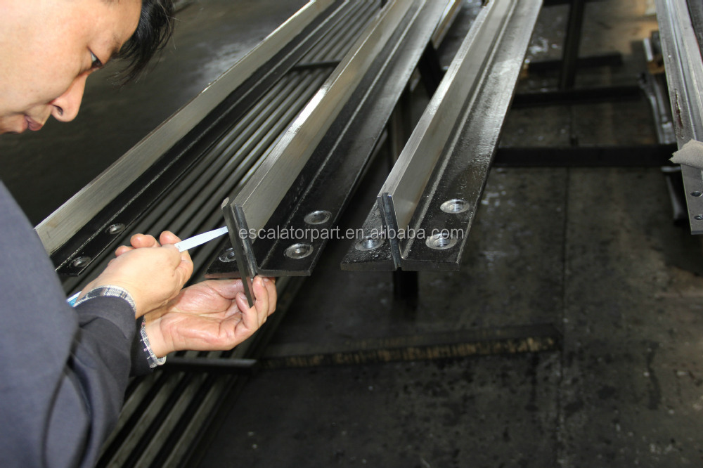 Best Quality Elevator Rail T90/B,Cheapest Elevator Parts