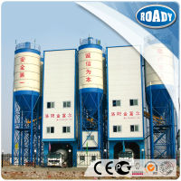 461kw total power well-sale asphalt concrete batching station