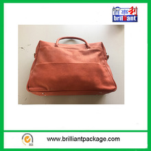 PU Fashion Women Handbag Manufacturer