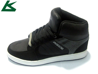 2014 new model italian men casual shoes