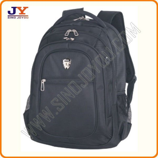 notebook bag backpack for laptop with compartments