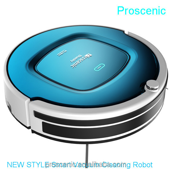 popular new style cheap smart vacuum glass cleaning robot