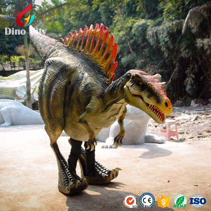 2017 BBC Realistic Dinosaur Costume For Sale
