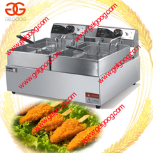 corn dog fryer/hot dog fryer/potato chip fryer for sale