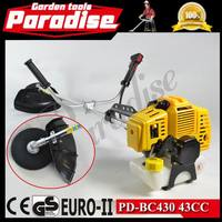 Garden Tool Brush Cutter Lawn Mower Gardening Grass Trimmer Petrol Engine Tools