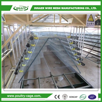 Agricultural Equipment metal quail cages for sale