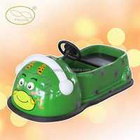 Strong rubber electric car kid for sale