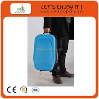 Wholesale China strong waterproof backpack laptop bags scooter luggage suitcase parts for christmas gift