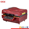 Factory vacuum 3d sublimation phone mobile phone case printing machine