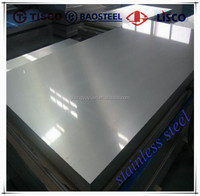 China supply mirror product Stainless Steel Sheet 309s
