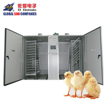 (EIFDMS-19200) Factory supply eggs automatic hatching machine / chicken egg incubator prices