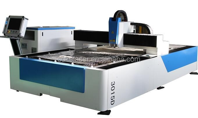 Germany IPG laser fiber cutting machine for metal/aluminum/stainless steel/steel