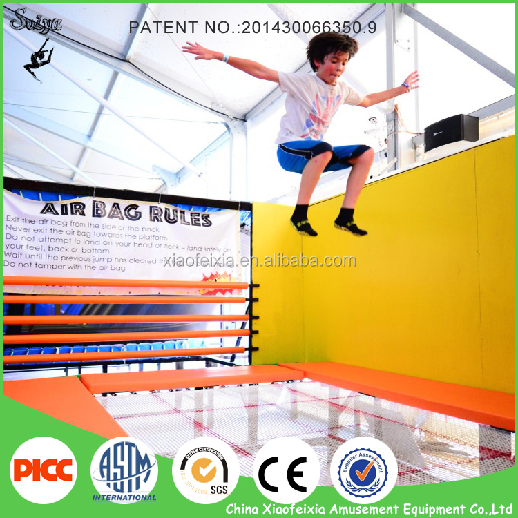 Hot Selling Wholesale Trampoline with Kids Shoes