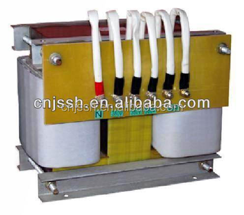 double wound power transformer