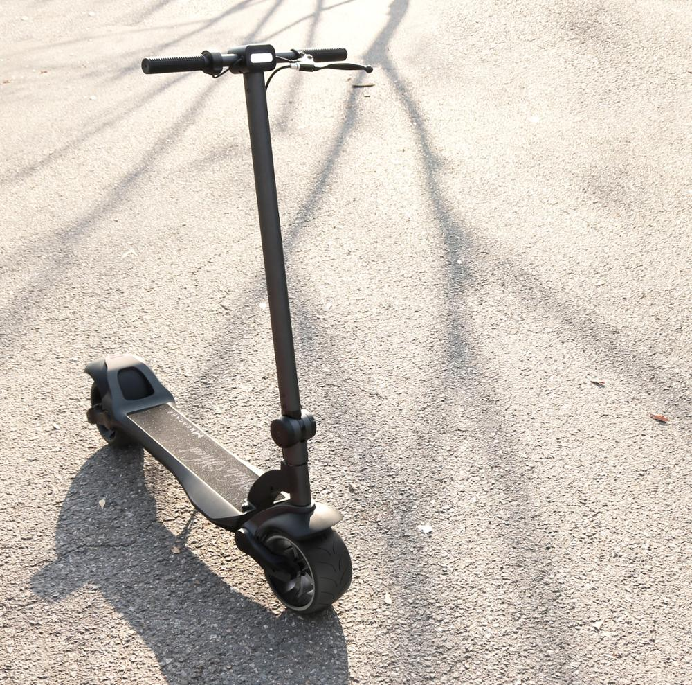 New fashion two wheel adult electric scooters