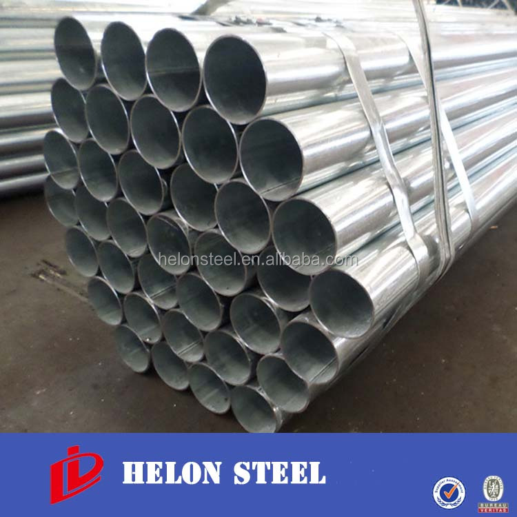 electrical conduit pipes /g.i pipes/water steel pipe