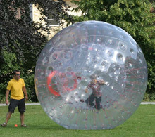 newest model used zorb ball for sale