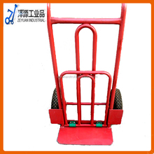 Extend toe plate hand trolley,hand cart for sale