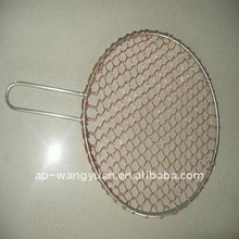 Stainless Steel Bbq Grill Mesh(manufacturer)