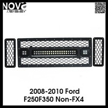 2008-2010 F250/F350 Super Duty Truck Wire Mesh Front Grille