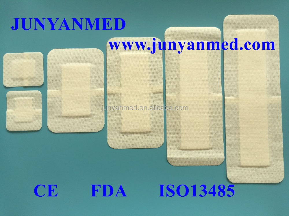 wound dressing manufacturer price series non woven wound care dressing