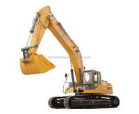 China XCMG Brand Excavator 15 ton 1m3 Bucket XE150D Excavator For Sale