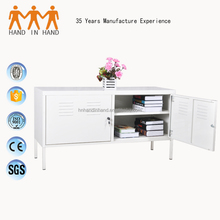 Handinhand office iron cupboard corner tv stand