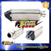Hot sale universal Slip on for racing motorcycle