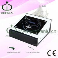 RF3.0 Portable high frequency RF system skin tighten skin beauty machine