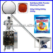 valve bags powder filling machine/packing powder products(10~1000g each bag,also supplied 50~3000g model)