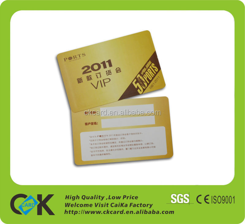 Widely used Contactless Ic Card For Entrance Guard System of Guangdong