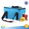 non woven cooler bag with zip for kids