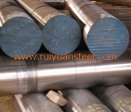 Hot Rolled AISI 4140 Carbon Alloy Steel Round Bars from Dongguan
