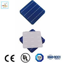 Factory direct sale Mono Silicon Solar Cell 6x6 inch power solar cells for solar panel energy system